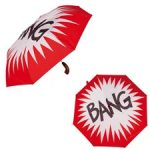 Bang umbrella