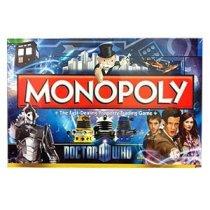 Who Monopoly