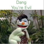 Muppet Elvis