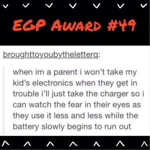 EGP Award 49