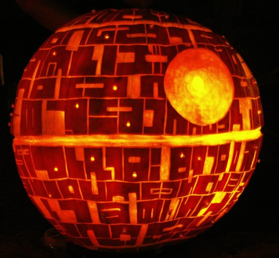 Photo courtesy of Fantasy Pumpkins