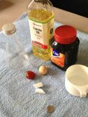 Ingredients / Photo by Evil Genius Mum