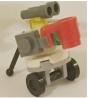 Robot-Barrista