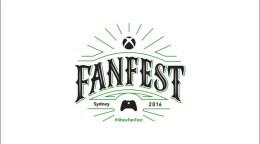 Microsoft Xbox Fanfest: Sydney2016