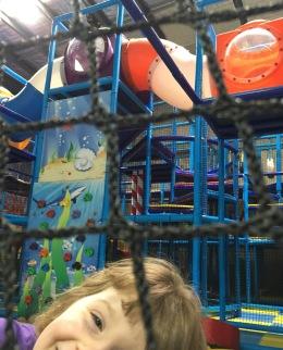 Indoor Play CentreHell