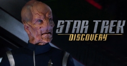 Star Trek Discovery: Born Afraid