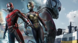 Ant-Man and The Wasp(Review)
