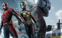 Ant-Man and The Wasp (Review)